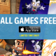 Halfbrick offering all its iOS game for FREE