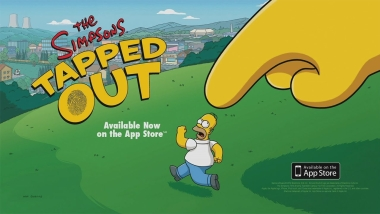 'The Simpsons: Tapped Out' – True Fans Be Warned