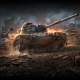 'World of Tanks Blitz' – blitzkrieg-ed