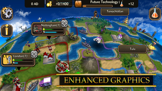 civilization revolution two