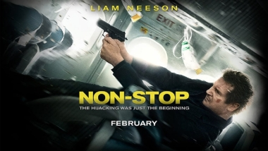 'Non Stop' Action Packed Thriller
